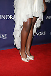U.S. Olympic team boxer Claressa Shields Attends BET NETWORKS CELEBRATES BLACK EXCELLENCE WITH BET HONORS 2013 Hosted By Gabrielle Union<br />