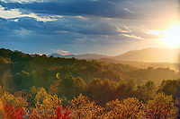 Scenic views in Charlottesville, Va.  Photo/Andrew Shurtleff Photography, LLC