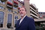 Terry Matthews 2001