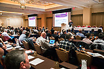 2018 Print UV Conference at the Wynn. (Photo by David Stluka)