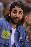 Ricky Rubio again in Barcelona.