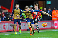 AFC Bournemouth vs Arsenal 07-02-16