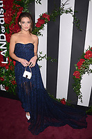 Danielle Campbell<br /> at the Land Of Distraction Launch Party, Chateau Marmont, Los Angeles, CA 11-30-17<br /> David Edwards/DailyCeleb.com 818-249-4998