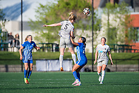 Boston Breakers vs North Carolina Courage, May 07, 2017