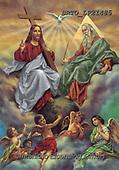 Alfredo, EASTER RELIGIOUS, OSTERN RELIGIÖS, PASCUA RELIGIOSA, paintings+++++,BRTOLP21485,#er#, EVERYDAY