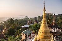 Mawlamyine, Myanmar (Burma)