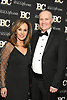 Rosanna Scotto and Jack Abernathy attend the Broadcasting &amp; Cable Hall Of Fame 2018 Awards on October 29, 2018 at Ziegfeld Ballroom In New York, New York, USA. <br /> <br /> photo by Robin Platzer/Twin Images<br />  <br /> phone number 212-935-0770