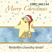 Marcello, CHRISTMAS ANIMALS, WEIHNACHTEN TIERE, NAVIDAD ANIMALES, paintings+++++,ITMCXM1144,#xa#