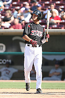 Joe Agreste -  Lake Elsinore Storm playing against the Lancaster JetHawks at the Diamond, Lake Elsinore, CA - 05/16/2010.Photo by:  Bill Mitchell/Four Seam Images