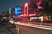 South Beach, Miami Beach, Florida