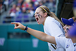 Portland St. vs UW Softball Regionals 5/17/13