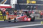 Pomona - NHRA Auto Club Finals - November 2019