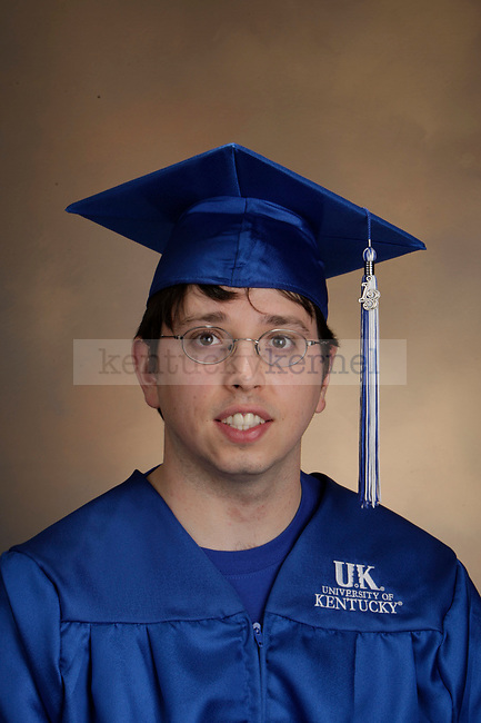 Weinman, Steven photographed during the Feb/Mar, 2013, Grad Salute in Lexington, Ky.