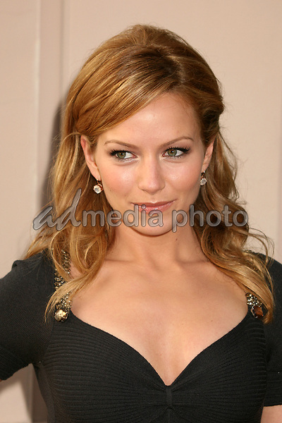 "30 April 2007 - North Hollywood, California - Becki Newton. An Evening with ""Ugly Betty"", presented by the Academy of Television Arts and Sciences at the Leonard Goldenson Theater. Photo Credit: Byron Purvis/AdMedia"