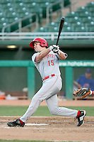 William Harford - AZL Reds - 2010 Arizona League.  Photo by:  Bill Mitchell/Four Seam Images..