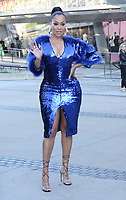 June 03, 2019 La La Anthony attend 2019 CFDA Fashion Awards at Brooklyn Museum in Brooklyn New York June 03, 2019  <br /> CAP/MPI/RW<br /> ©RW/MPI/Capital Pictures
