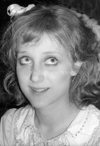 Carol Kane 1978<br /> Photo By Adam Scull/PHOTOlink/MediaPunch