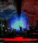 10/10/03, LAS VEGAS,NEVADA --- Gloria Estefan at Caesars Palace. --- Photo by Chris Farina
