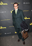 Hamish Bowles attending the Broadway Opening Night Performance of 'The Performers' at the Longacre Theatre in New York City on 11/14/2012