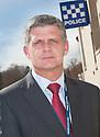 Detective Inspector Graeme Hendry