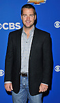 Chris O'Donnell at CBS Fall Season Party 2010 held at The Colony in Hollywood, Ca. September 16, 2010.