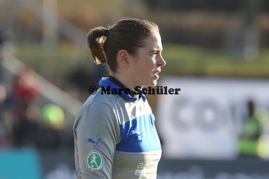 Kristina Kober (Hoffenheim) - 1. FFC Frankfurt vs. TSG 1899 Hoffenheim