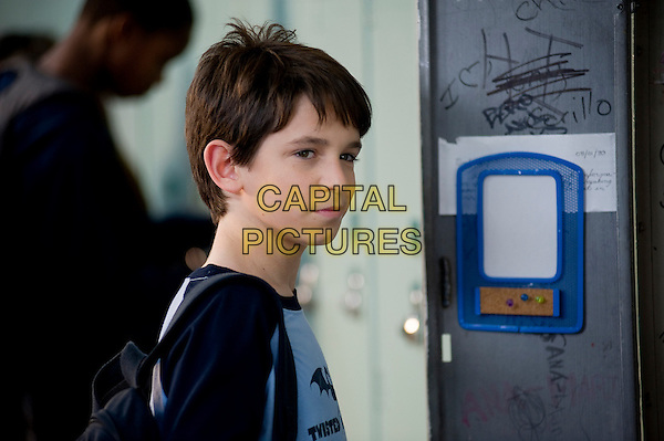 Zachary Gordon .in Diary of a Wimpy Kid: Rodrick Rules .*Filmstill - Editorial Use Only*.CAP/PLF.Supplied by Capital Pictures.