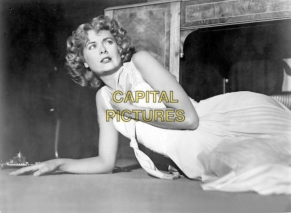 GRACE KELLY.in Dial M for Murder (1954) .*Filmstill - Editorial Use Only*.CAP/STF/PEL.Supplied by Capital Pictures.