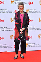 Prue Leith<br /> at Virgin Media British Academy Television Awards 2019 annual awards ceremony to celebrate the best of British TV, at Royal Festival Hall, London, England on May 12, 2019.<br /> CAP/JOR<br /> ©JOR/Capital Pictures