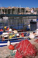 Europe/France/Corse/2A/Corse-du-Sud/Porto-Vecchio: Le port