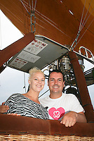 20111016 Hot Air Balloon Cairns 16 October