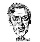 Portrait of John Rae