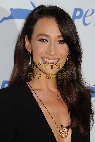 30 September 2015 - Hollywood, California - Maggie Q. PETA 35th Anniversary Gala held at the Hollywood Palladium. <br /> CAP/ADM/BP<br /> &copy;BP/ADM/Capital Pictures