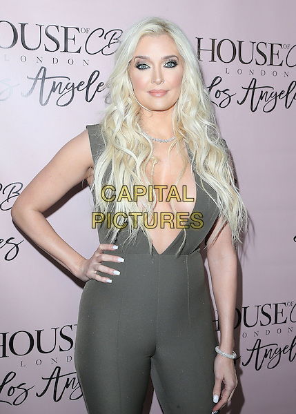 14 June 2016 - West Hollywood, California - Erika Jayne. House of CB Flagship Store Launch held at The House of CB Store. <br /> CAP/ADM/SAM<br /> &copy;SAM/ADM/Capital Pictures