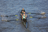 Crew: 464  CBR (C)  City of Bristol RC (P Beresford)  4+ Inter<br /> <br /> Fours Head of the River 2018<br /> <br /> To purchase this photo, or to see pricing information for Prints and Downloads, click the blue 'Add to Cart' button at the top-right of the page.