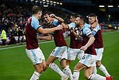 2018 EPL Premier League Football Burnley v Brighton and Hove Albion Dec 8th