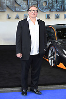 "producer, Lorenzo Di Bonaventura<br /> at the ""Transformers:The Last Night"" Global premiere, Leicester Square, London. <br /> <br /> <br /> ©Ash Knotek  D3284  18/06/2017"