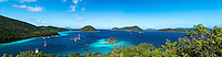 Leinster Bay, St. John<br />