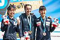 IFSC Climbing Youth World Championships Arco 2019