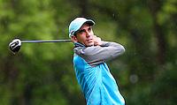 Rafa Cabrera-Bello - BMW PGA Golf Championship at Wentworth Golf Course - 23/05/13 - MANDATORY CREDIT: Rob Newell/TGSPHOTO - Self billing applies where appropriate - 0845 094 6026 - contact@tgsphoto.co.uk - NO UNPAID USE