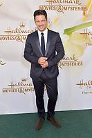 Ryan Paevey beim Hallmark Channel & Hallmark Movies and Mysteries Summer 2017 TCA Press Tour Event auf einem Privatanwesen. Beverly Hills, 27.07.2017