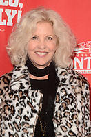 "LOS ANGELES - JAN 30:  Nancy Allen at the ""Hello Dolly!"" Los Angeles Opening night at the Pantages Theater on January 30, 2019 in Los Angeles, CA"