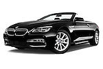 BMW 6-Series 640i Black Accent Convertible 2016