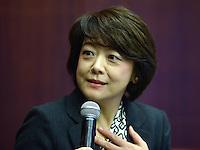 Hon. Aiko Shimajiri