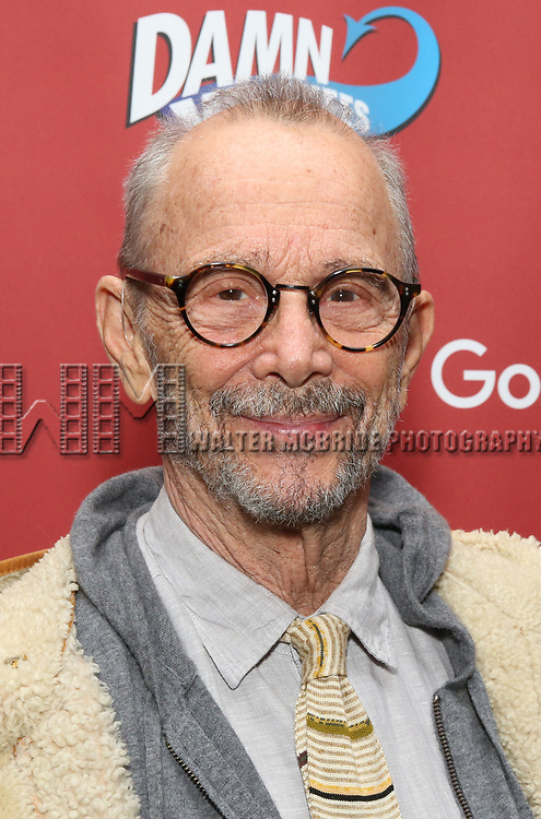 Joel Grey attends the cast party for the Roundabout Theatre Company presents a One-Night Benefit Concert Reading of 'Damn Yankees' at the Stephen Sondheim Theatre on December 11, 2017 in New York City.