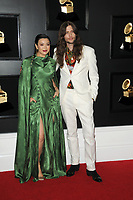 LOS ANGELES - FEB 10:   at the 61st Grammy Awards at the Staples Center on February 10, 2019 in Los Angeles, CA