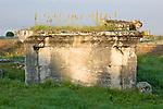 Hierapolis Tomb