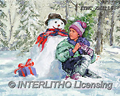 Marcello, CHRISTMAS CHILDREN, WEIHNACHTEN KINDER, NAVIDAD NIÑOS, paintings+++++,ITMCXM1116,#XK#