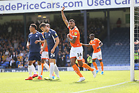 190810 Southend United v Blackpool