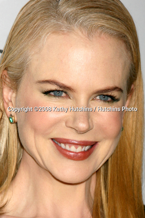 """Nicole Kidman arriving at the Elle's """"Women in Hollywood Event"""" at the Four Seasons Hotel in Los Angeles,  CA on.October 6, 2008.©2008 Kathy Hutchins / Hutchins Photo....                ."""